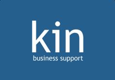KIN.si logotip